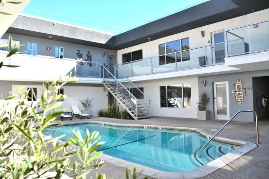 Residenza San Lorenzo : Pool & Spa