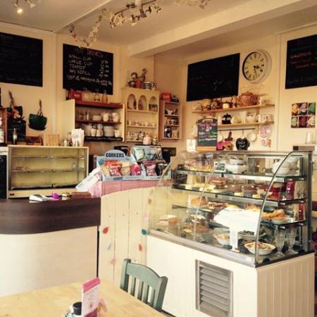 Sugar Amp Spice Cafe Harlington Restaurant Reviews Phone