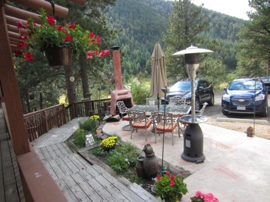 Photo of Kokopelli Inn Estes Park