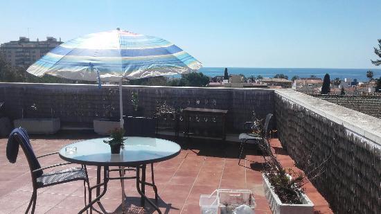 Malaga Hostel: 20160313_121355_large.jpg