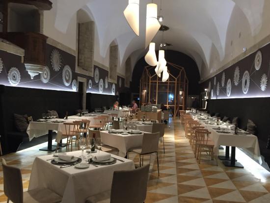 Restaurante restaurante hotel parador de corias en cangas - Parador de cangas de narcea ...