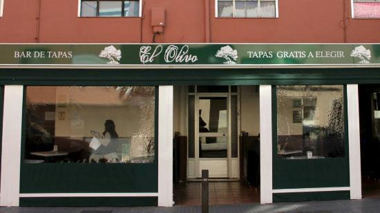 El Olivo Bar de Tapas El Rafal
