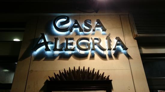 Cafeteria CALIFORNIA