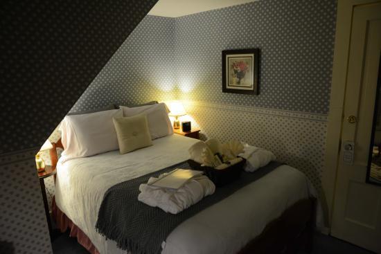 Maples Inn: Schön von allen Seiten