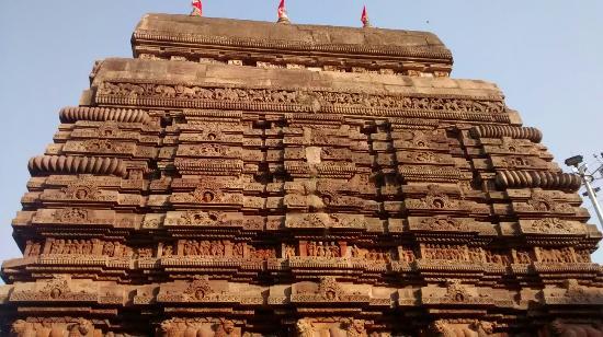 Vaital Deul Temple