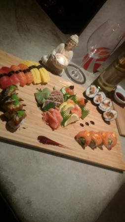Funki Sushi
