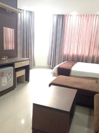 Princess Hotel: photo1.jpg