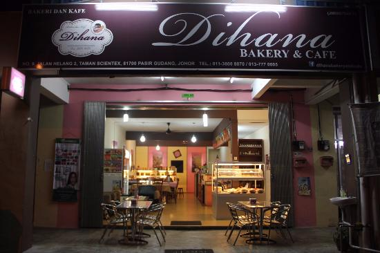 Dihana Bakery & Cafe