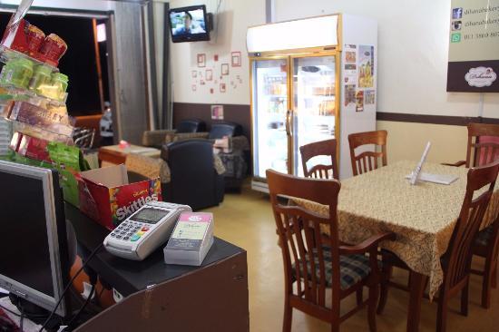 Pasir Gudang, Malásia: Dihafa Bakery and Cafe