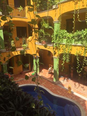 Photo of Hotel Hacienda del Caribe Playa del Carmen