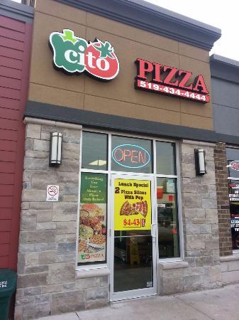 Cito Pizza