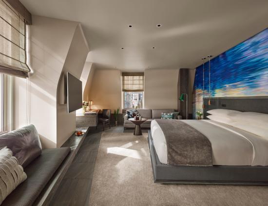The Knickerbocker Hotel Updated 2018 Prices Reviews New York City Tripadvisor