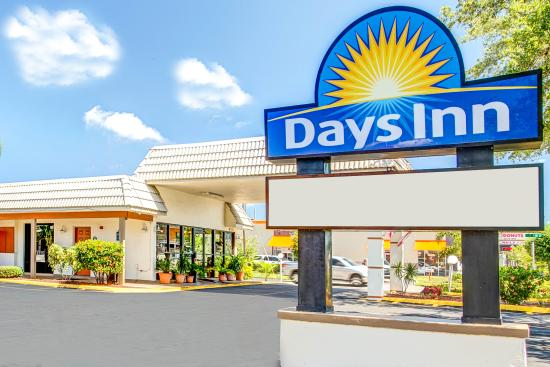 Photo of Days Inn - Central Saint Petersburg