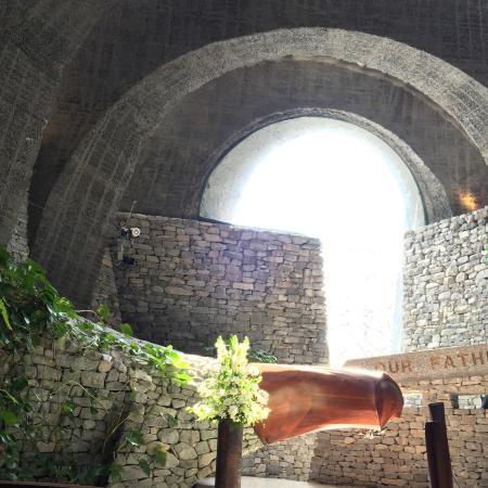 石之教堂(内村鉴三纪念堂)