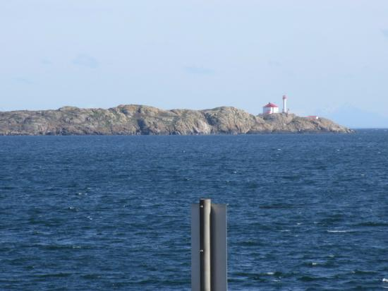 Oak Bay, Kanada: View from Clover Point