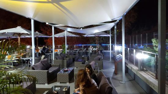 Madeira Story Centre Restaurant