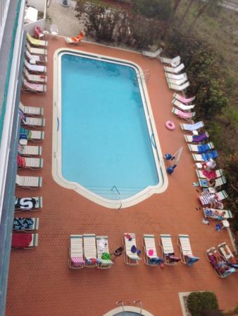 Sand Pebble Resort: photo1.jpg