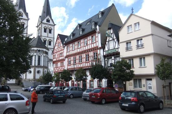 Hotel Hunsruecker Hof