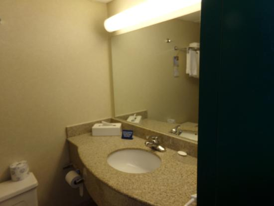 Quality Inn Lake Placid Photo