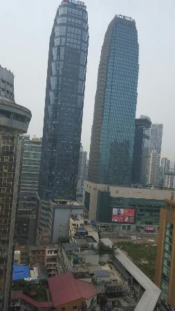 Photo of Yangtze Island Chongqing