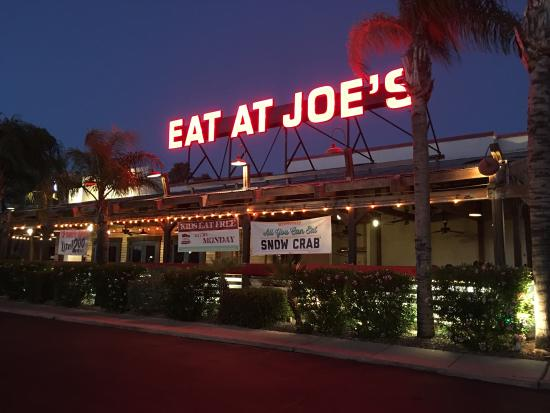 Joe's Crab Shack: photo1.jpg