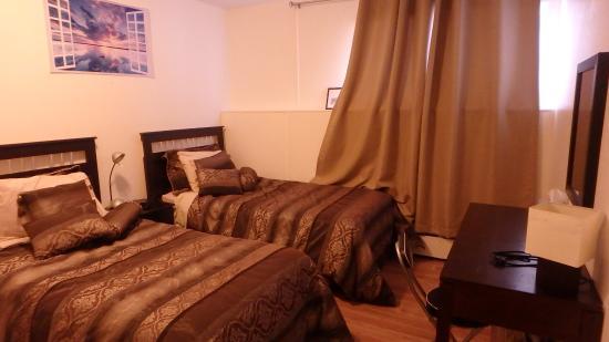 Foto de Yellowknife Polar Suite Guest Room