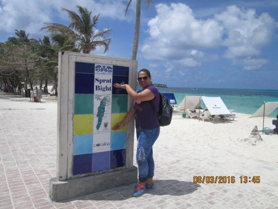 Hotel Bahia Sardina Bild