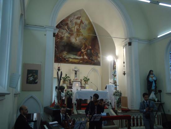 Igreja Santo Sepulcro