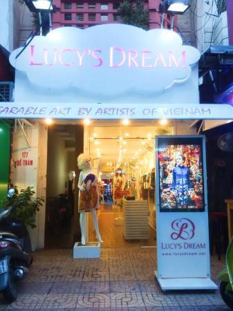 Lucy's Dream