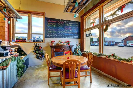 Gunnars Cafe
