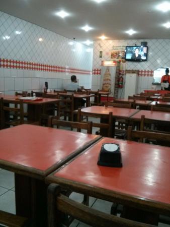 Restaurante Recanto das Palmeiras