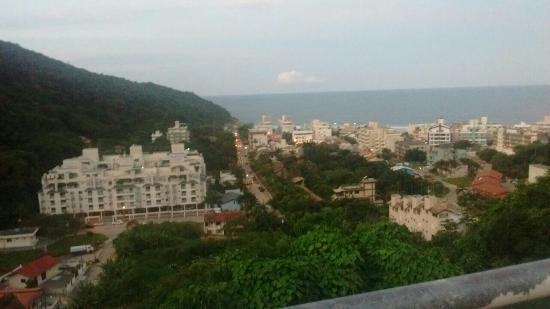 Mar de Bombinhas