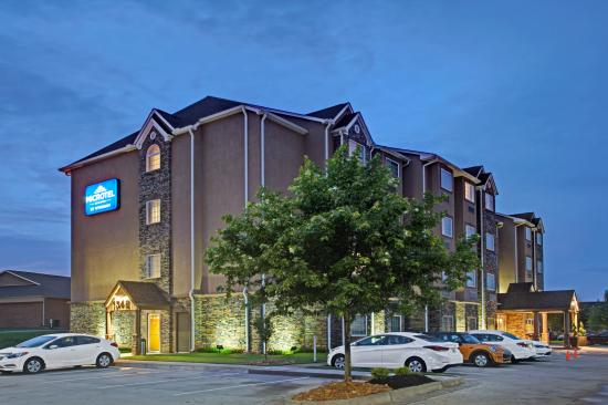 Photo of Microtel Inn & Suites By Wyndham Cartersville