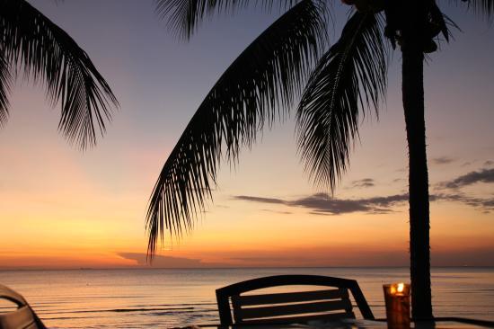 Harga Tanjung Tuan Beach Resort