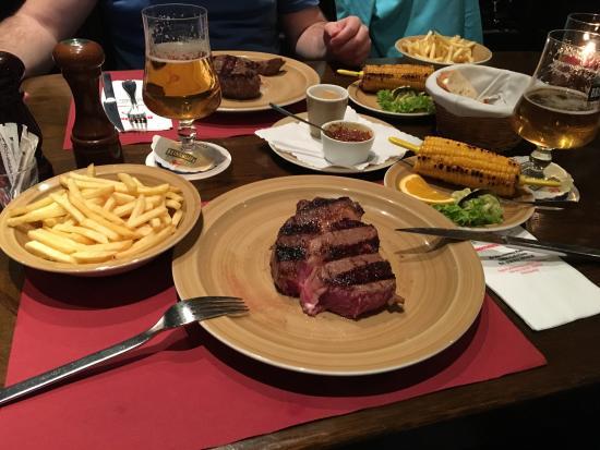 steakhouse paderborn