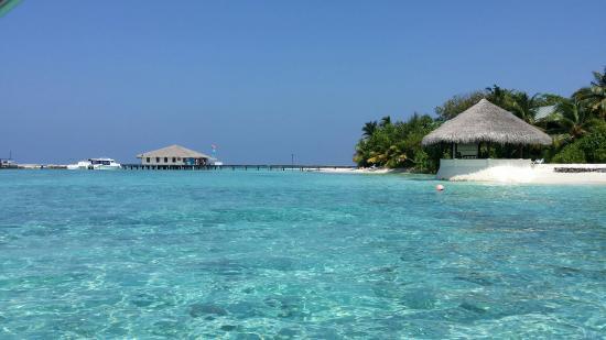 Eriyadu Island Resort Photo