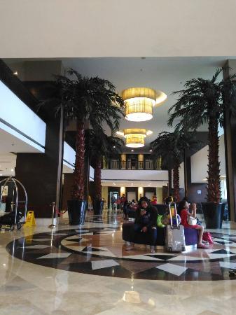 mercure hotel ancol picture of mercure convention center jakarta rh tripadvisor ca