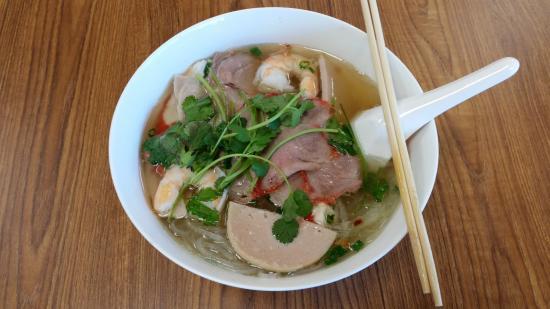 Ling's Asian Cuisine