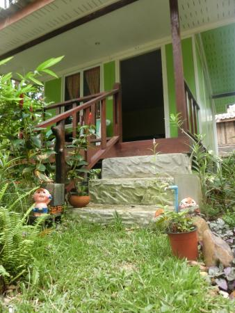 Simply Life Bungalows Foto
