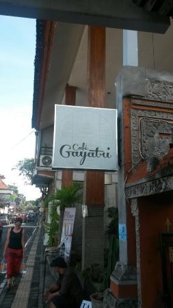 Gayatri Cafe: 20160317_020826_large.jpg