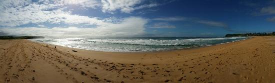 Werri Beach Holiday Park