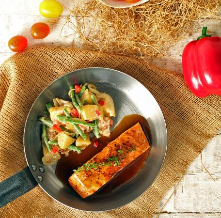Honey & Bread Cafe: Breakfast Menu HB 2