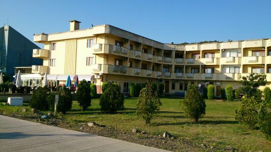 Photo of Omtel Hotel Samsun