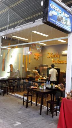3KaWe Restaurant