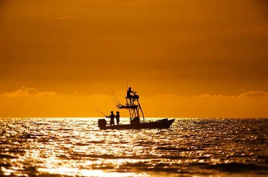 Guy Harvey Outpost, a TradeWinds Beach Resort: Fishing