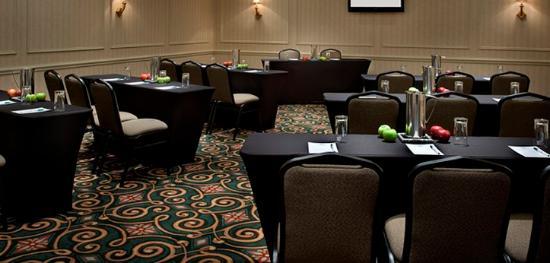 Hotel Carlingview Toronto Airport: Meeting Room