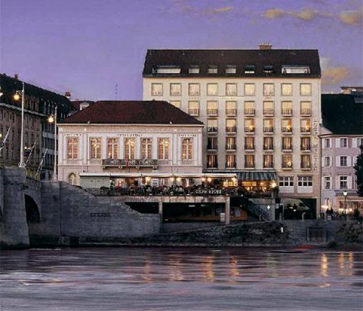 Photo of Hotel Merian am Rhein Basel