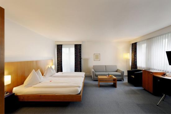 Hotel Merian am Rhein