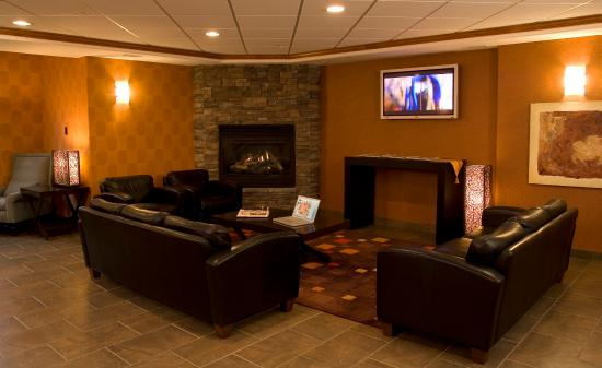 Franklin Suite Hotel : Lobby