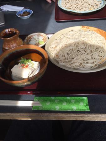 Sobadokoro Yukyo